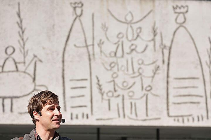 Picasso Museum tour Barcelona