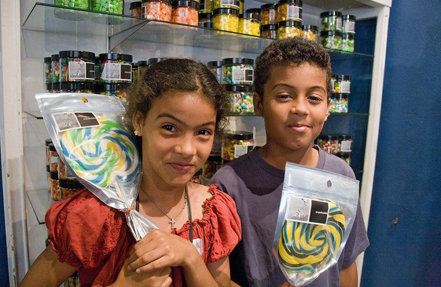 Tour del Barrio Gótico para niños y familias