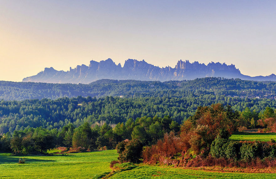 Tour Privado a Montserrat desde Barcelona