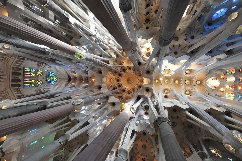 Visita panoramica a Barcelona con vehículo privado