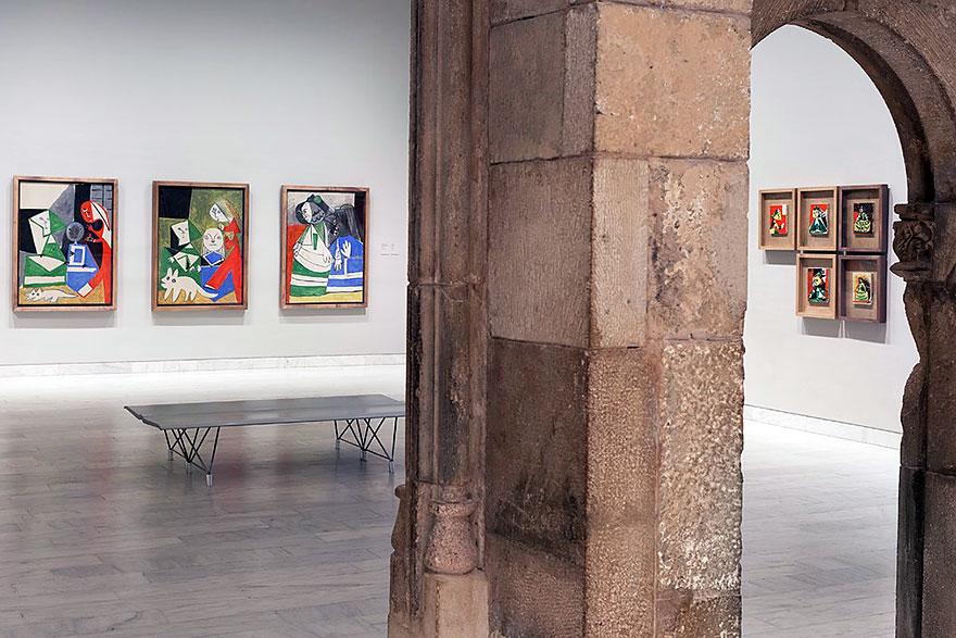 Tour privado Museo Picasso y Barrio Gótico