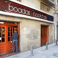 Boadas Cocktail Bar