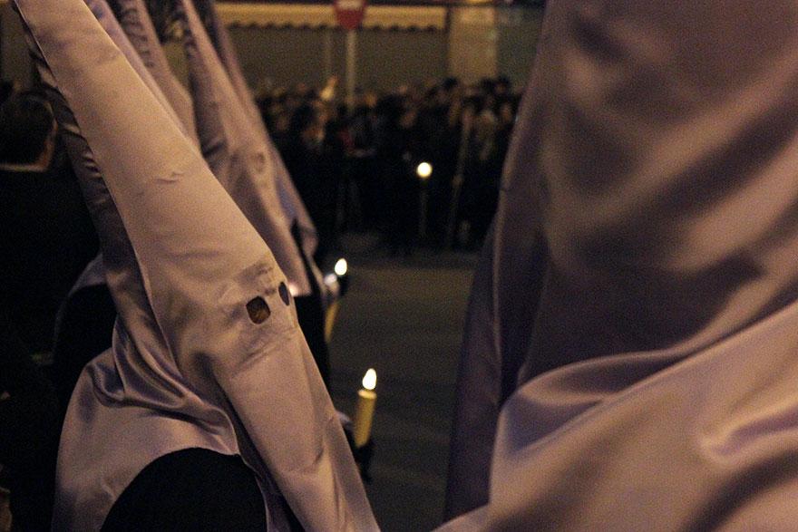 Barcelona Ester parade