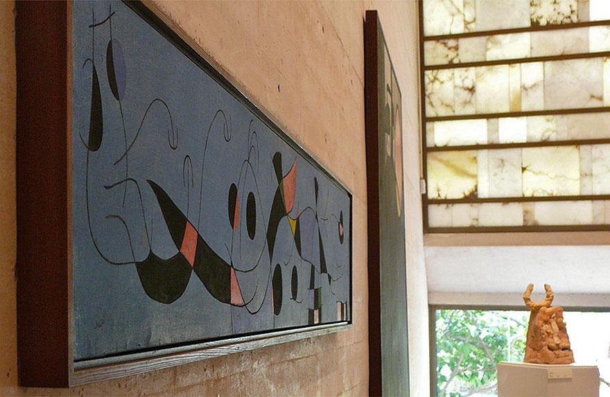 Miró Foundation - Museums Night Barcelona