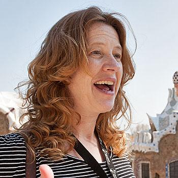Ann Marie - Barcelona tour guide