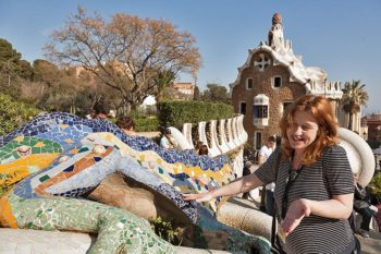 Park Güell & Gràcia neighbourhood private tour - Barcelona