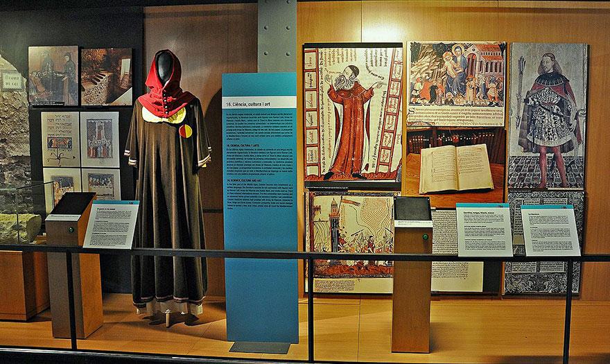 Catalonia History Museum - Free on Sundays
