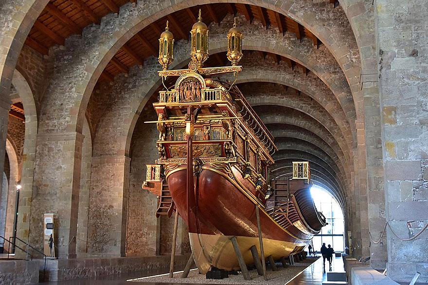 Maritime Museum Barcelona - Free Sundays