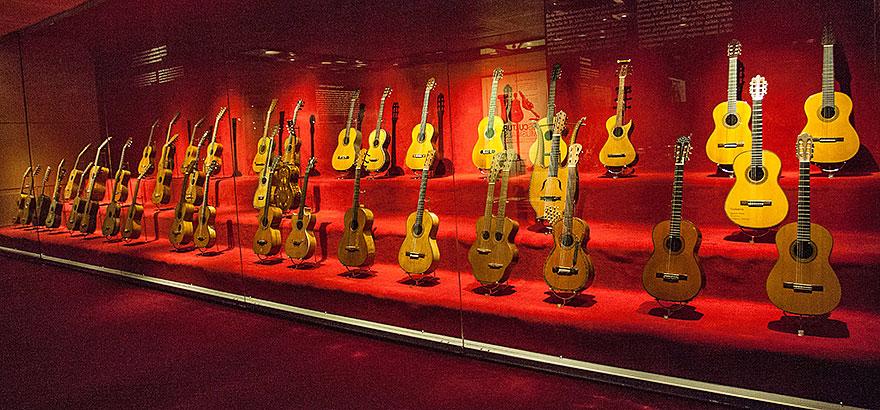 Music Museum Barcelona