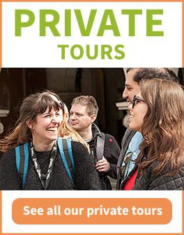 Private Tours Barcelona