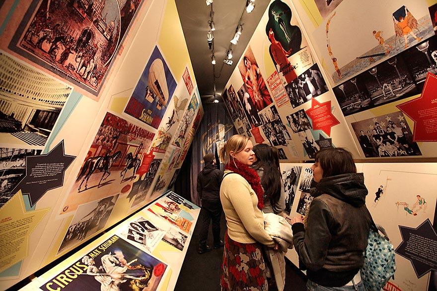 Santa Mònica Arts Centre Barcelona