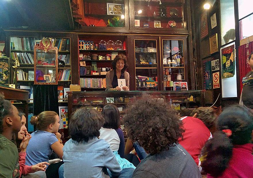 El Rei de la Màgia - Barcelona magician's shop