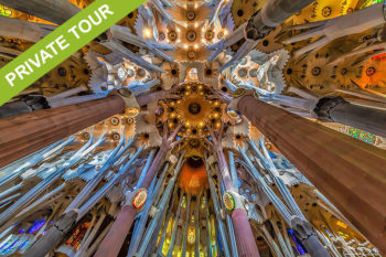 Barcelona in a day - Highlights Private Tour