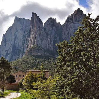 Montserrat Day Trip Outside Barcelona