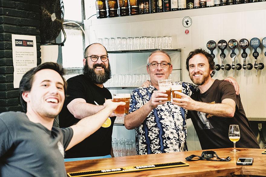 Craft Beer in Barcelona