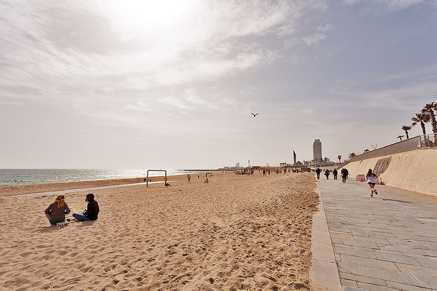 What to do in Barcelona - Beaches